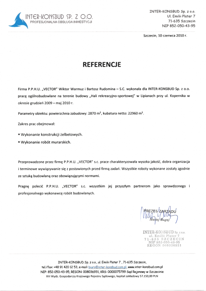 referencje-INTER-KONSBUD-Lipiany